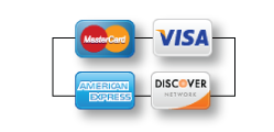 All Major Credit Cards Accepted Dallas, TX